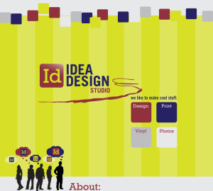 Awesome Idea Design Studio